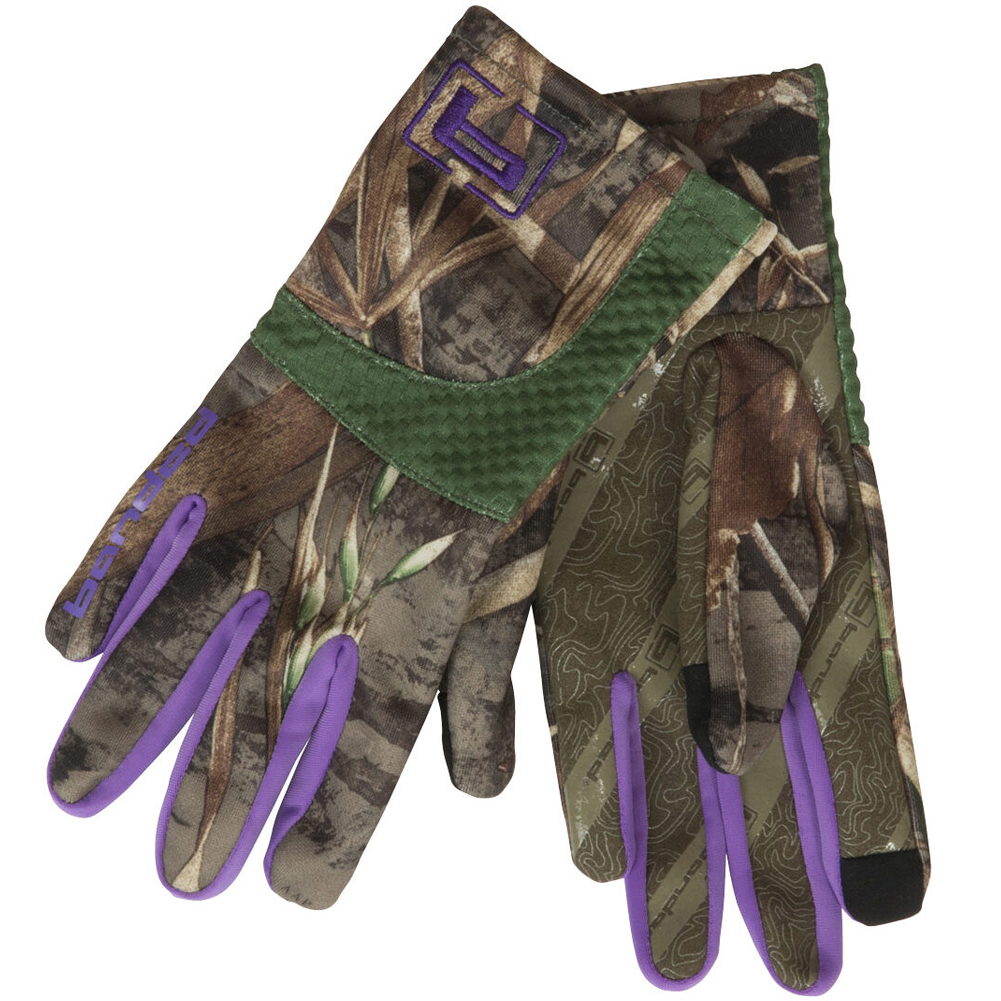 BANDED Women's Soft-Shell Gloves (B2070001)