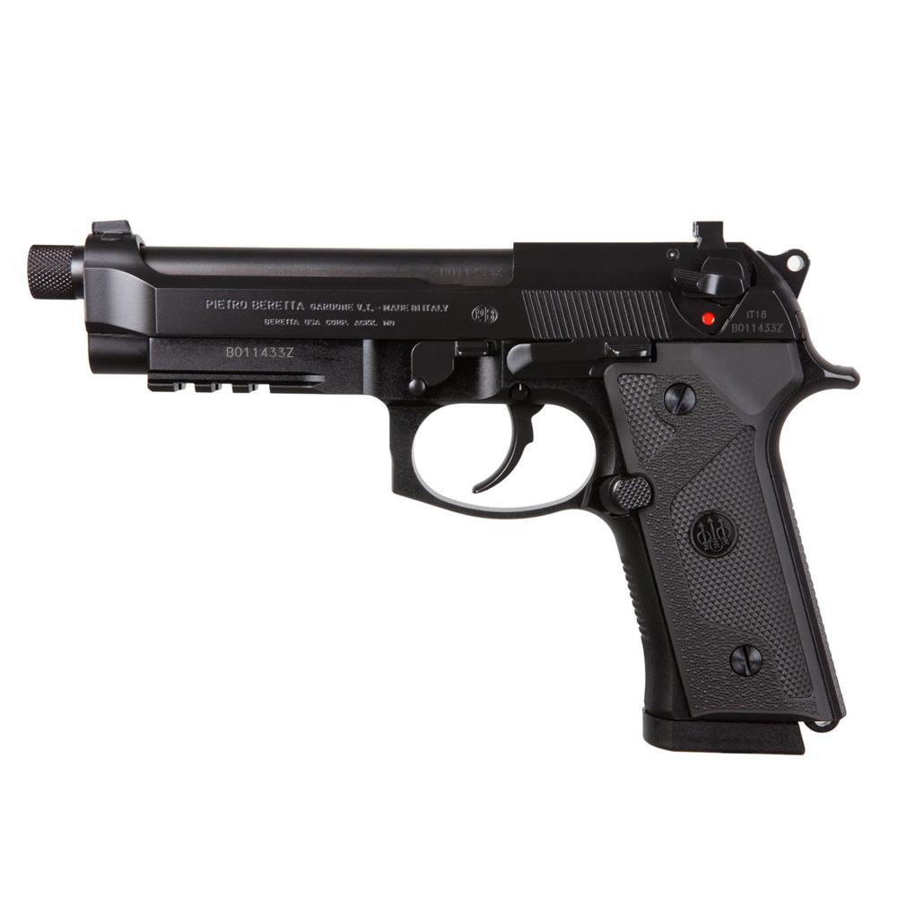 BERETTA M9A3 9mm 5.1in 10rd Semi-Automatic Pistol (JS92M9A3GNT0) thumbnail