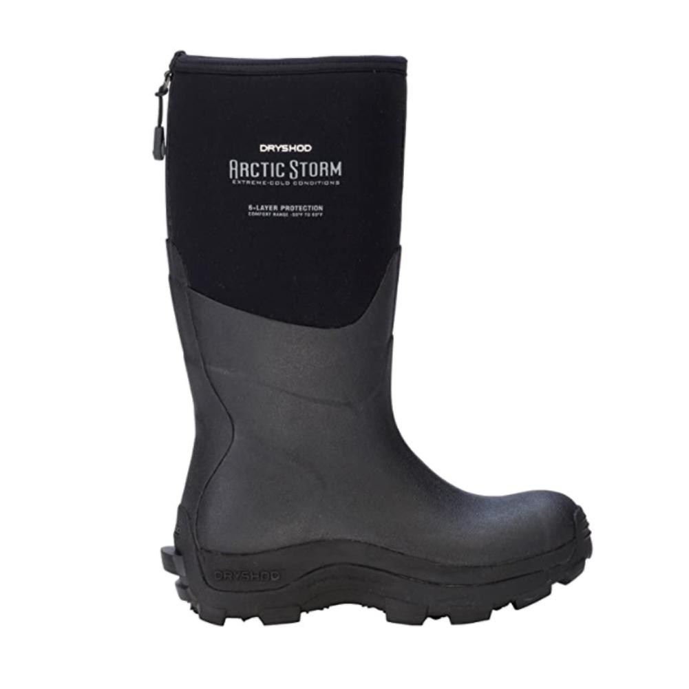 DRYSHOD Women's Arctic Storm Hi Winter Boot