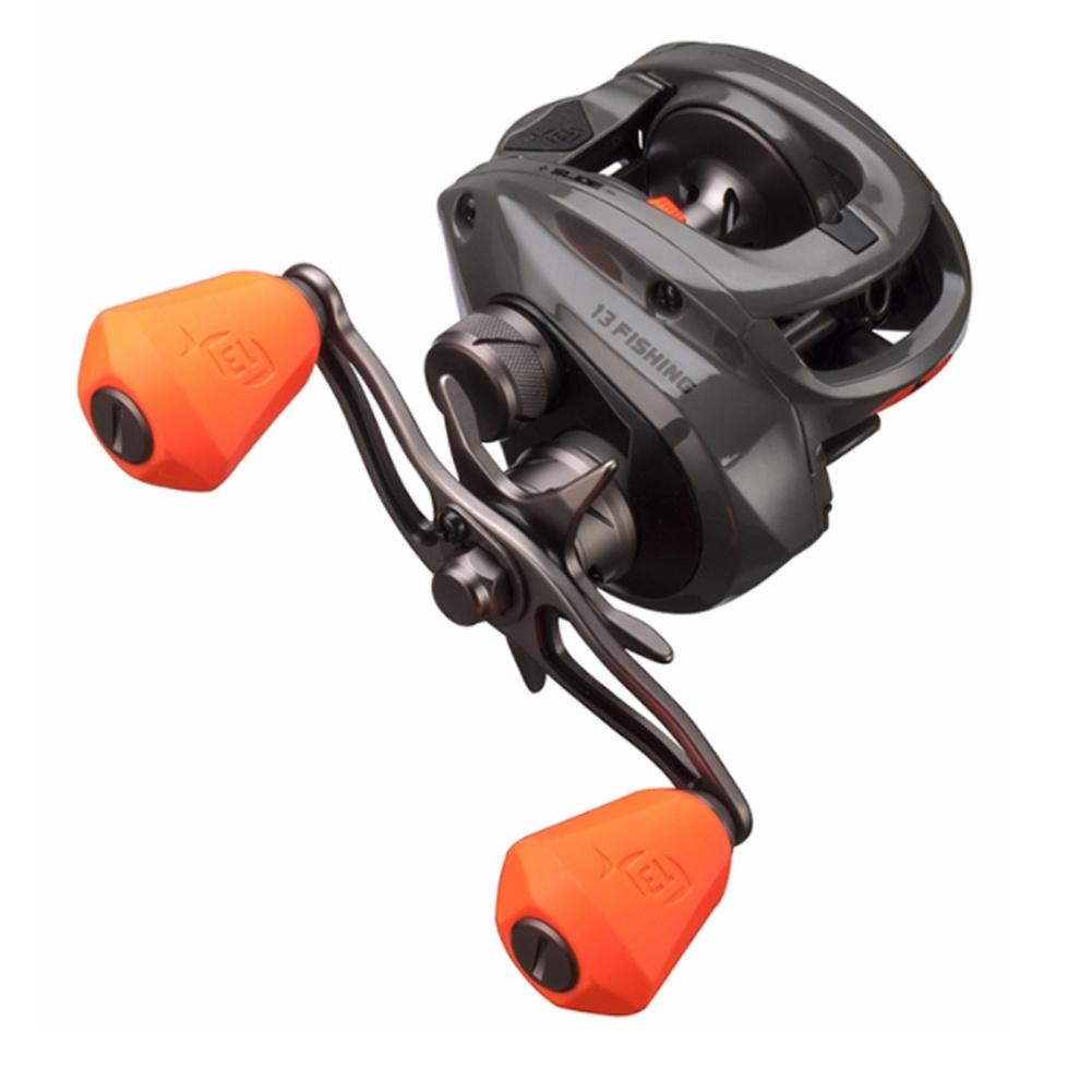 13 FISHING Concept Baitcasting Reel