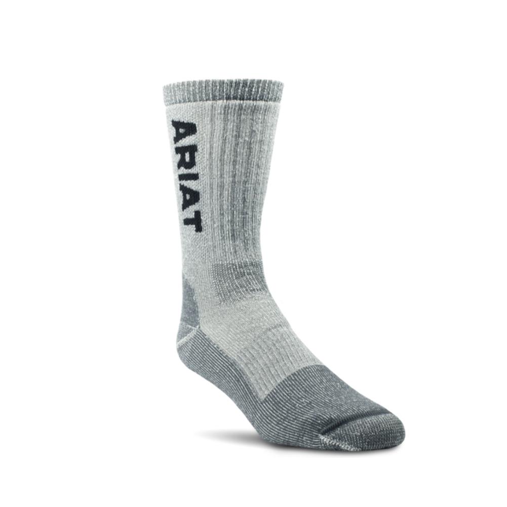 ARIAT Mid Weight Merino Blend Sock (AR2187)
