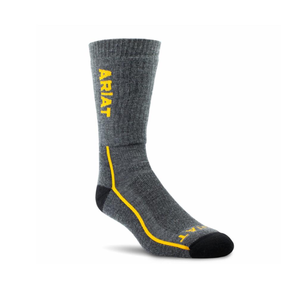 ARIAT Heavy Weight Performance Sock (AR2195)