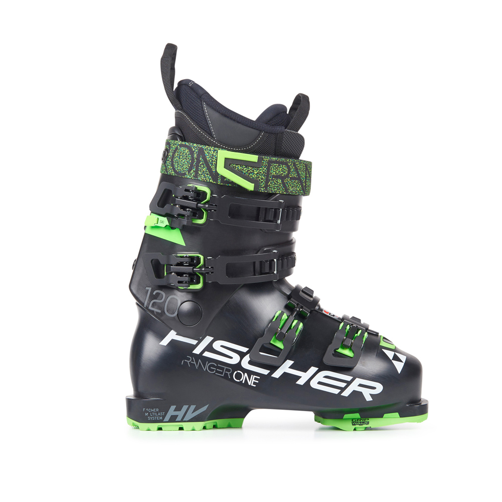 FISCHER Ranger One 120 Vacuum Walk Boots (U14320)