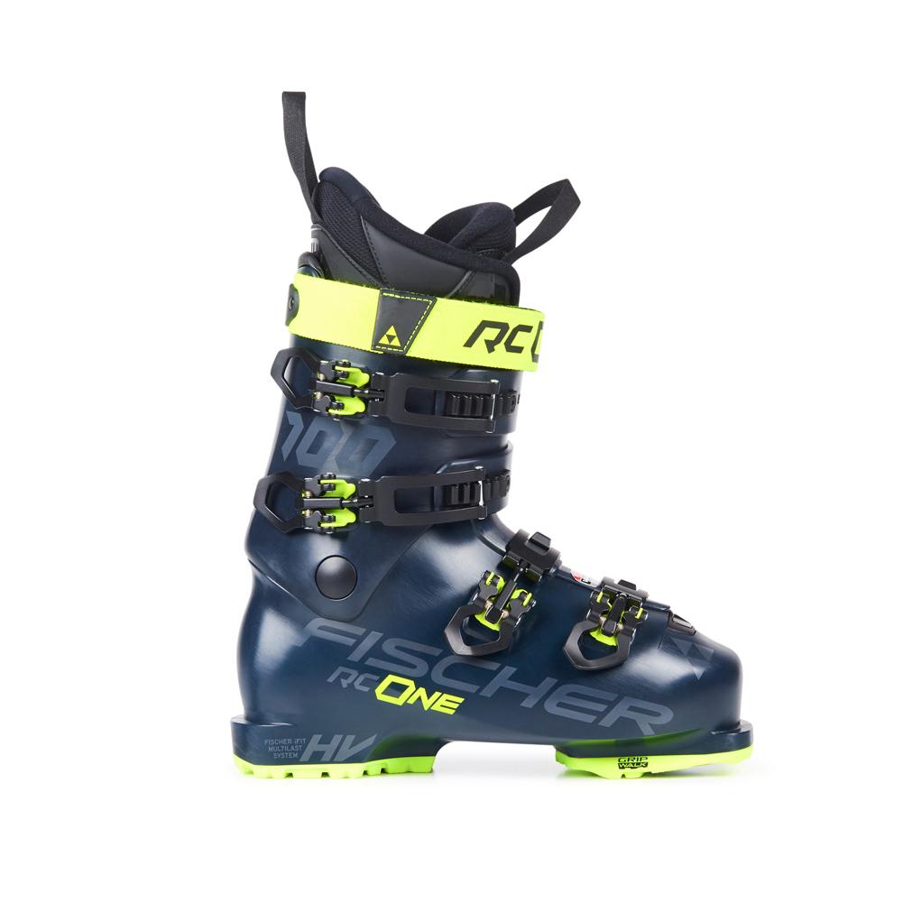 FISCHER RC One 100 Vacuum Walk Alpine Boots (U09020)