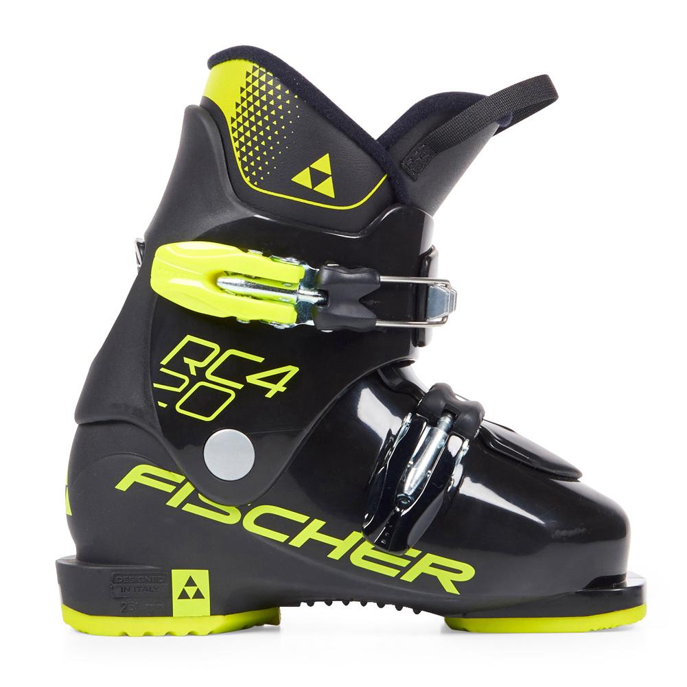 FISCHER RC4 20 Junior/Kids Alpine Boots (U19218)
