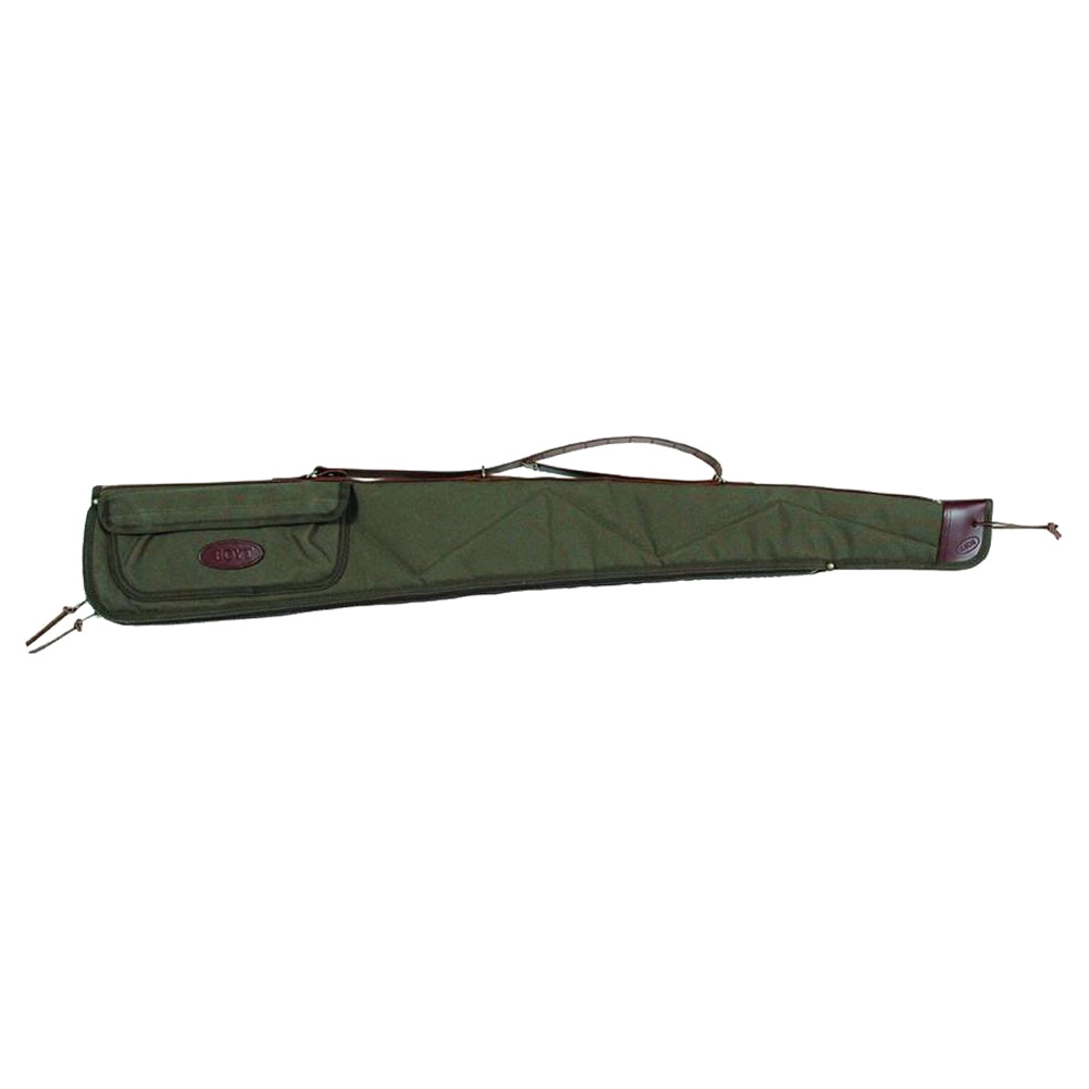 BOYT Signature Series With Pocket 52in Olive Drab Green Shotgun Case (0GCWC5211)