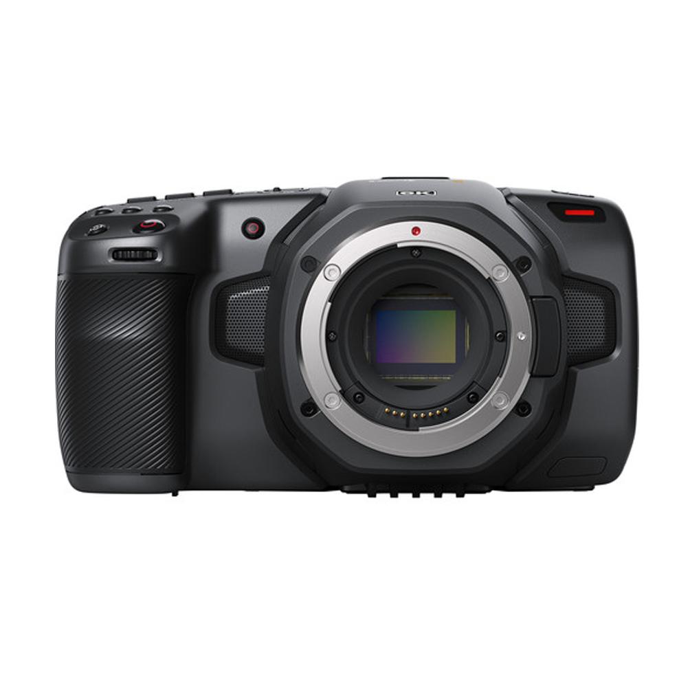 BLACKMAGIC DESIGN Blackmagic 6K Pocket Cinema Camera (CINECAMPOCHDEF6K)
