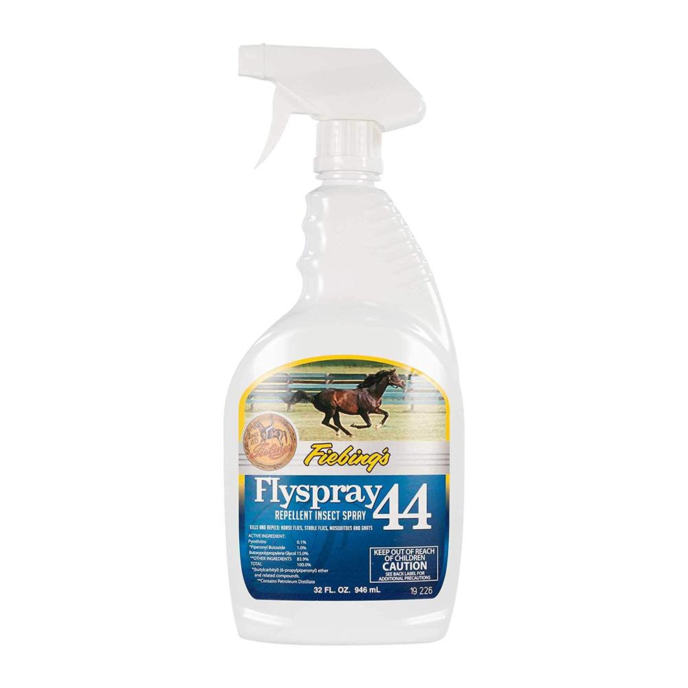 INTREPID INTERNATIONAL Fiebings 44 With Sprayer Qts Fly Spray (FBFLYQ)
