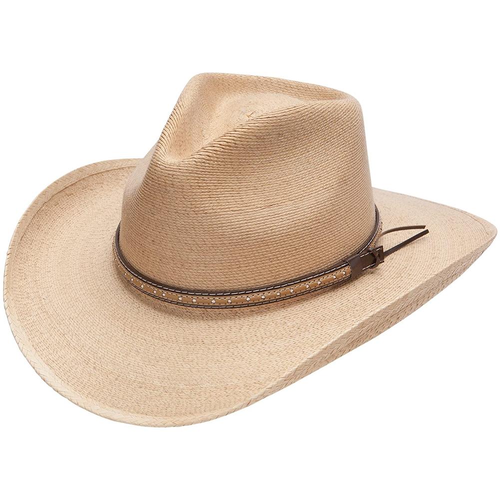 STETSON Sawmill Natural Hat (OSSMIL-40348T)