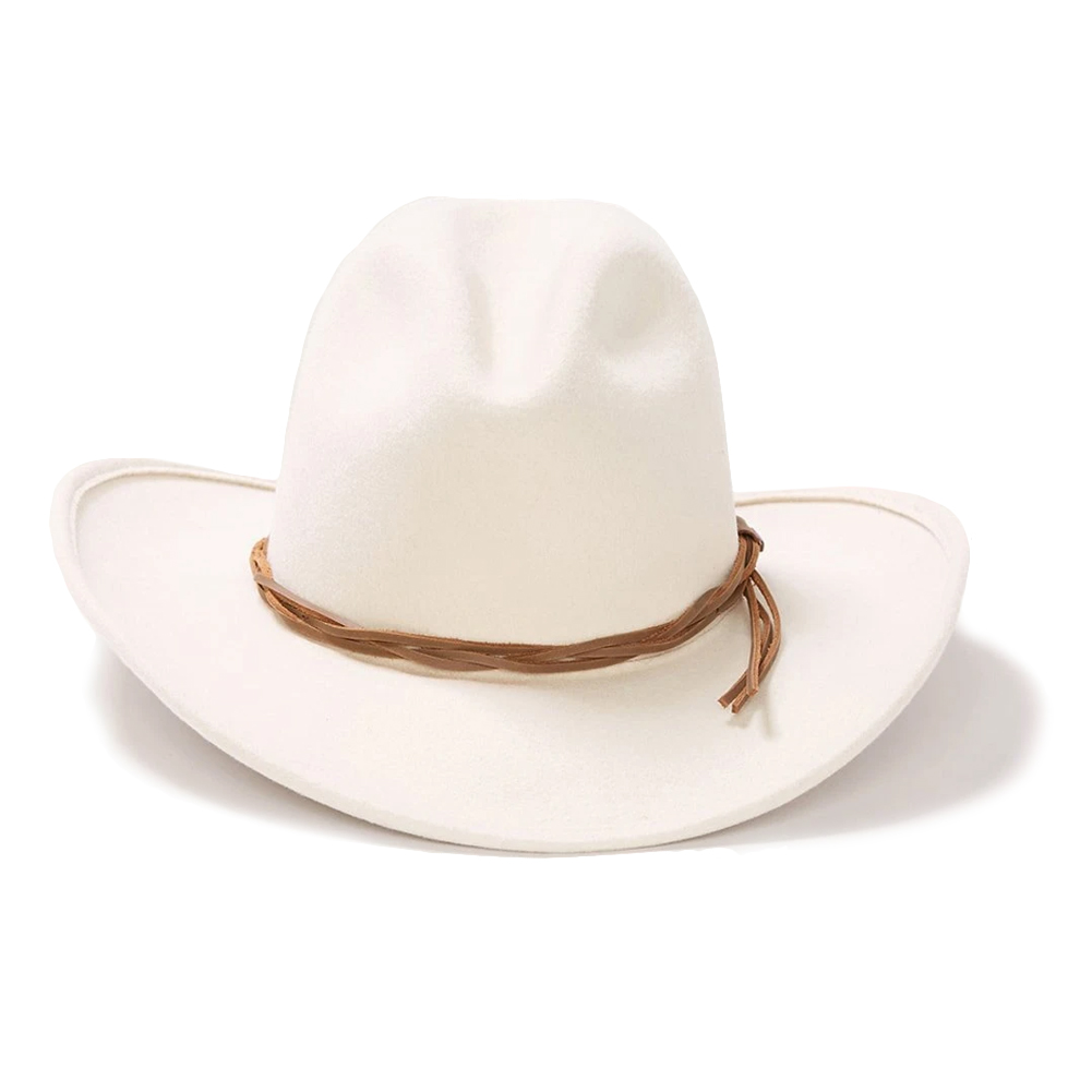 STETSON Gus Crushable Silverbelly Hat (OWGUSC-503461)