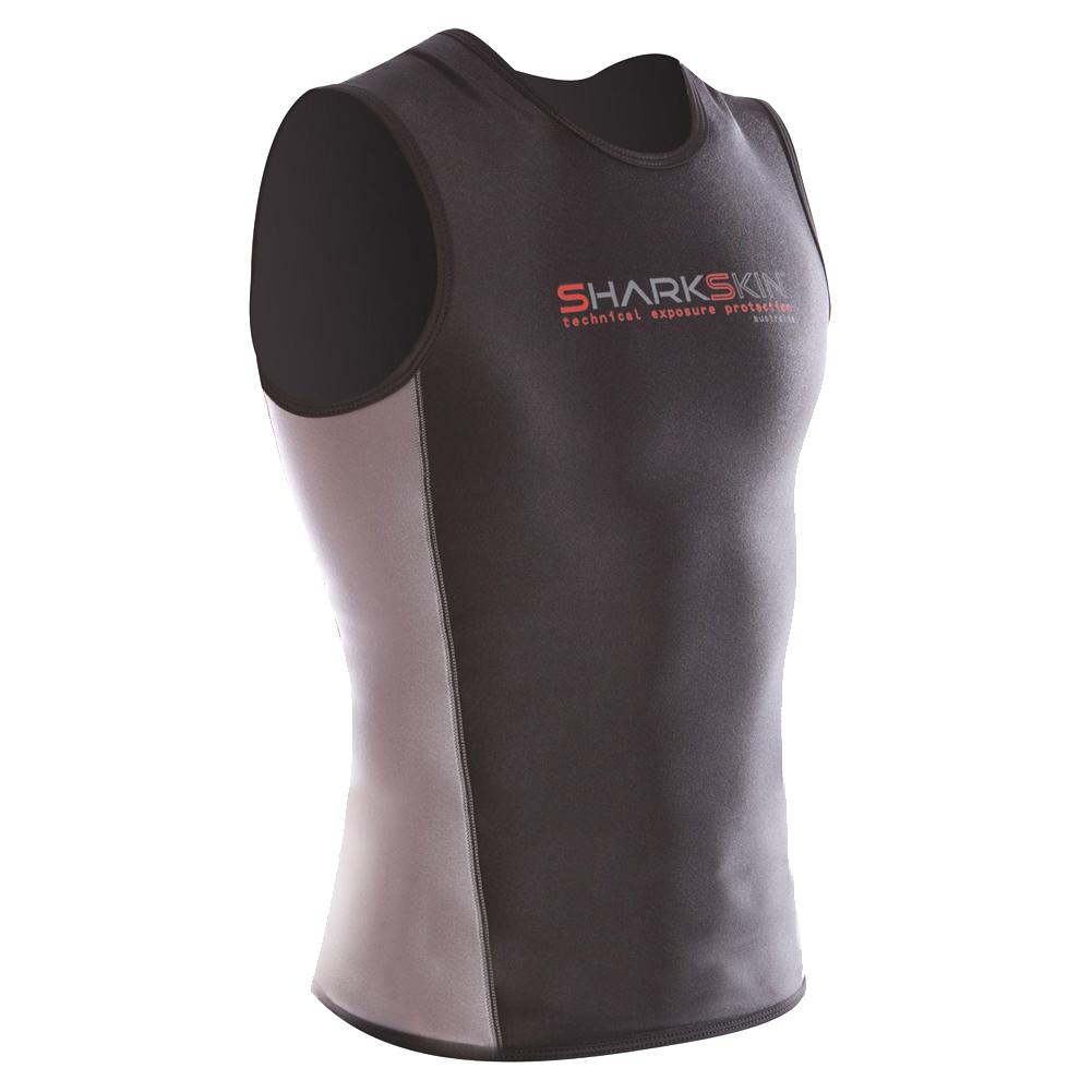 SHARKSKIN Men's Chillproof Vest (SSCPV)