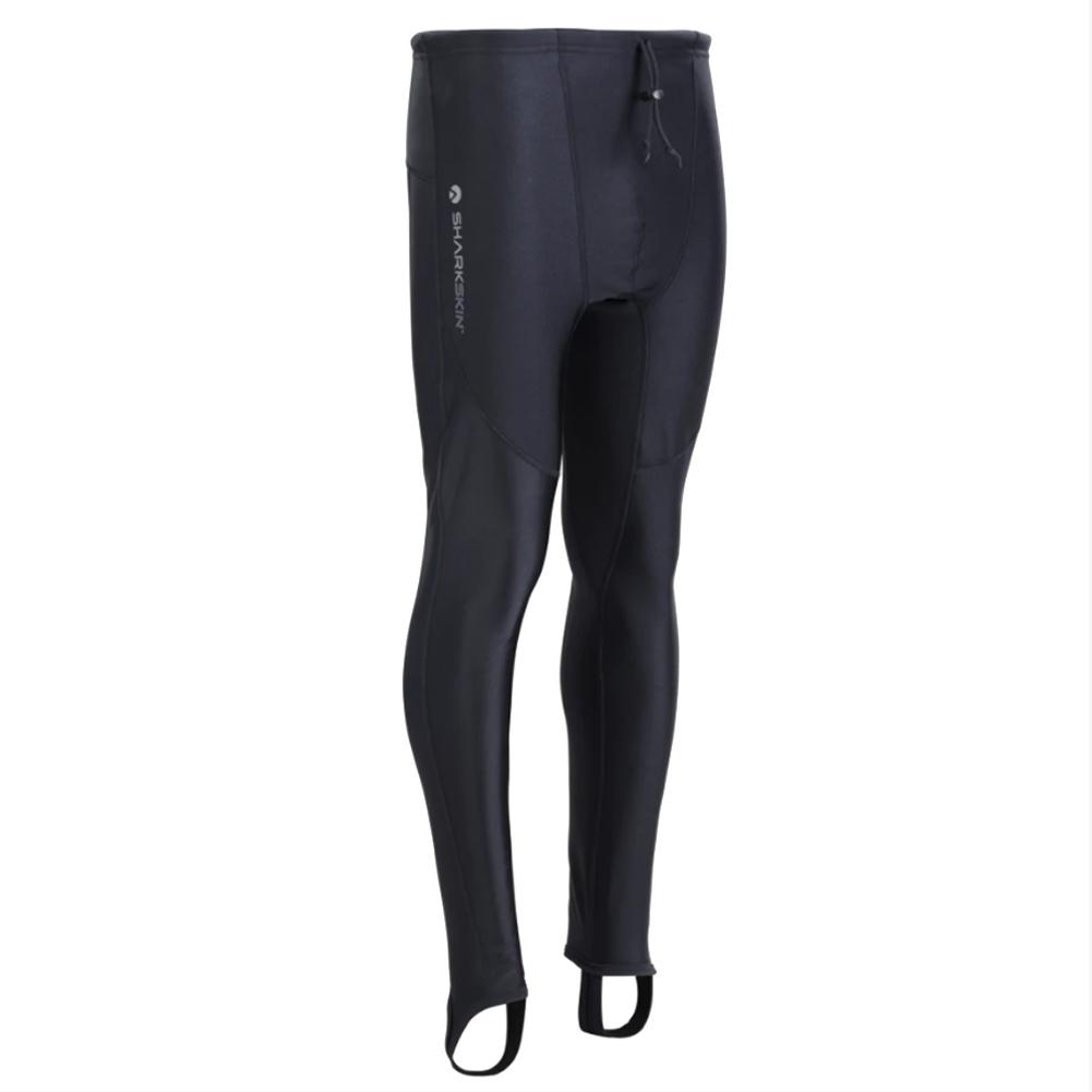 SHARKSKIN Men's Chillproof Long Pants (SSCPLPBK)
