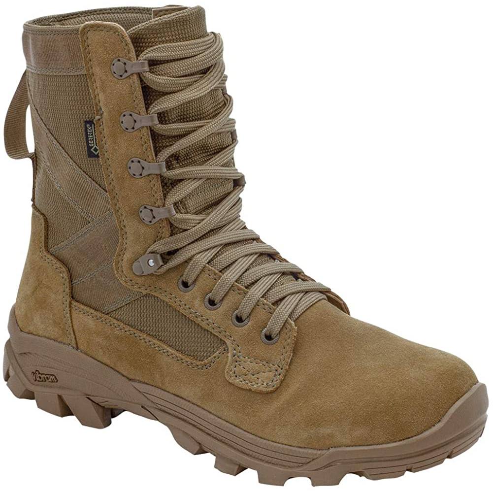 GARMONT TACTICAL Mens T8 Extreme Regular Coyote Boots (481235/207)