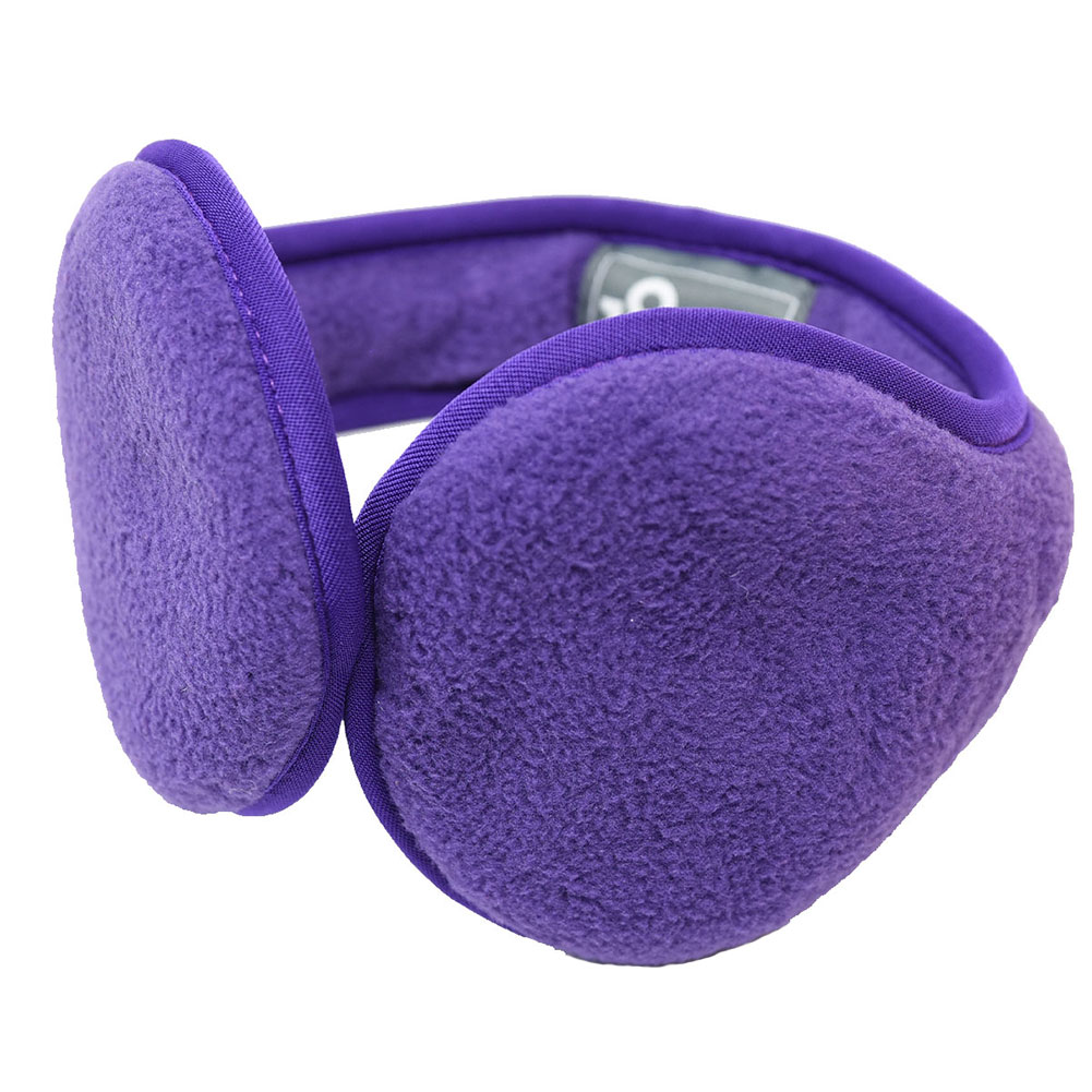 180s Youth Tec Fleece Ear Warmer