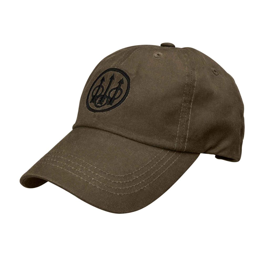 BERETTA Sandstone Waxed Cotton Hat (BC092025330705)