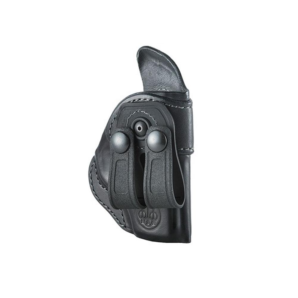 BERETTA Mod. 01 Pico Black Right Hand Holster (E01658)