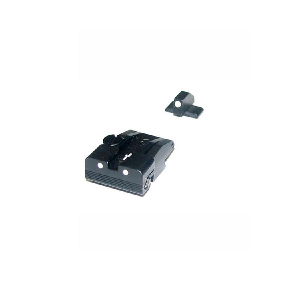 BERETTA PX4 Series Adjustable Rear Sight & Front Sight (E00457)