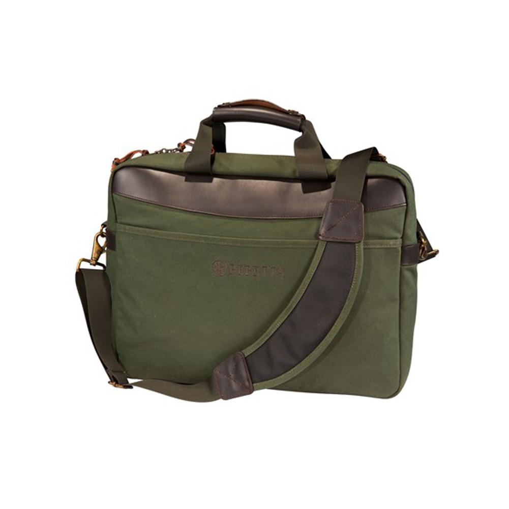 BERETTA Waxwear Briefcase