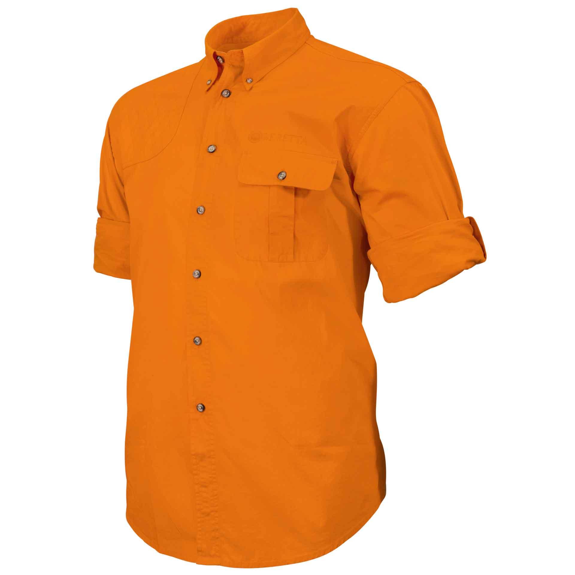BERETTA TM Roll-Up Shirt