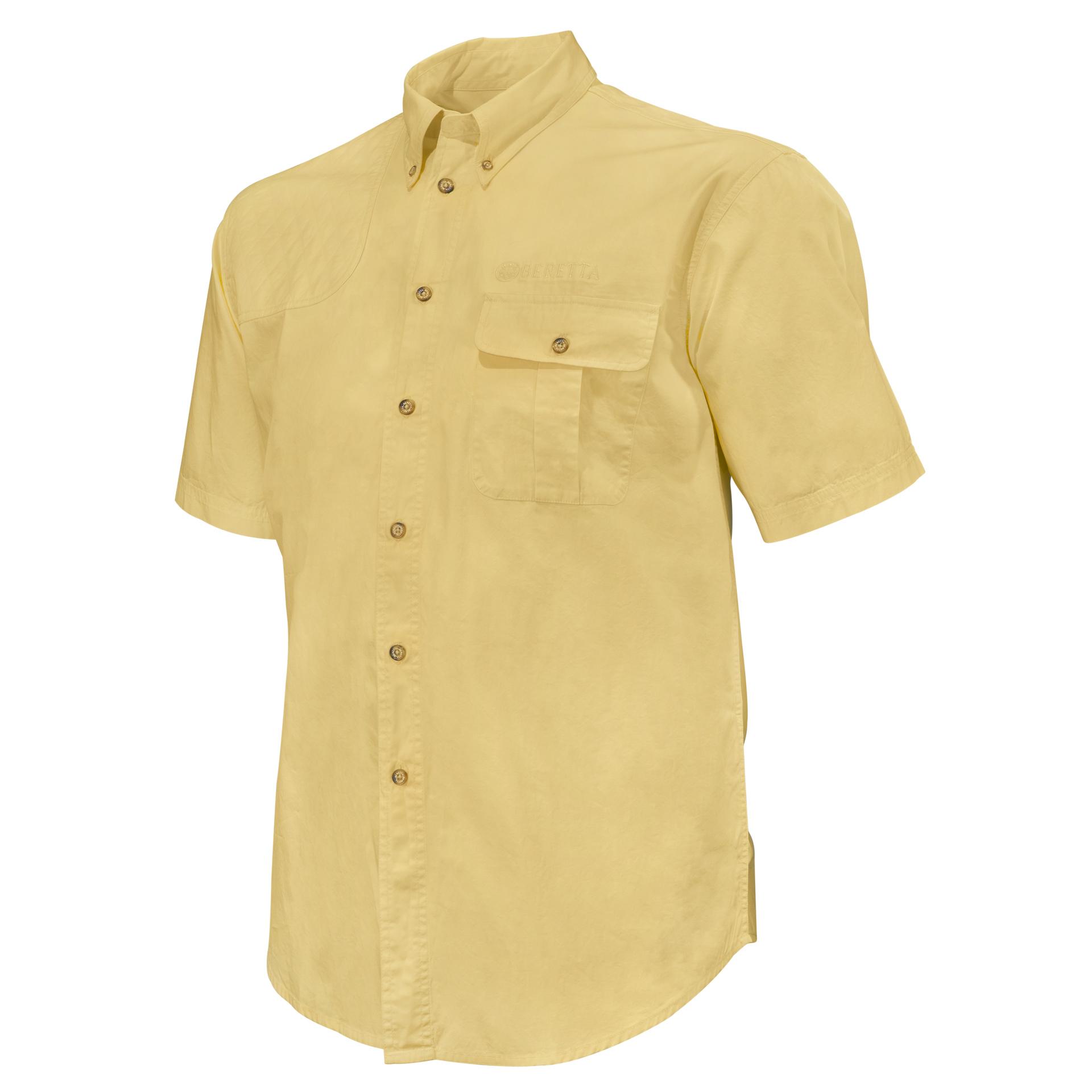 BERETTA TM Short Sleeve Shooting Shirt