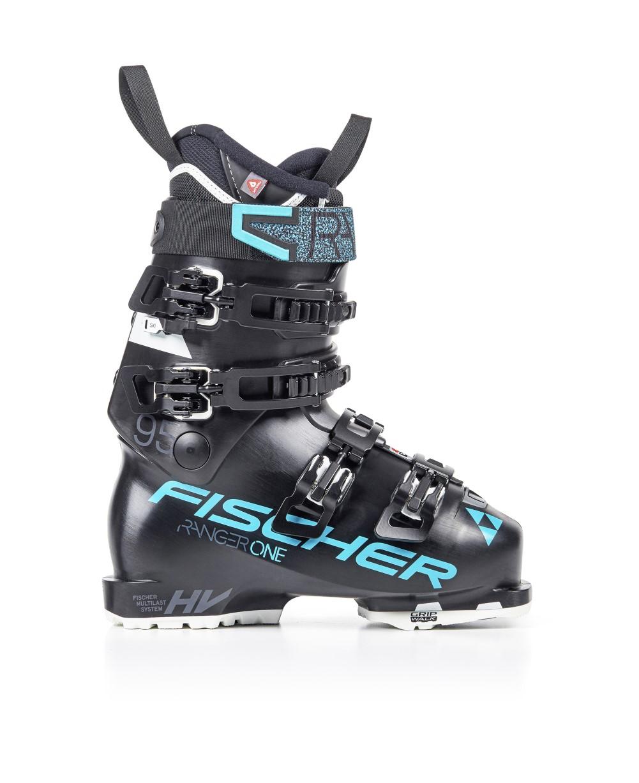 FISCHER Ranger One 95 Vacuum Walk Alpine Boots (U16220)