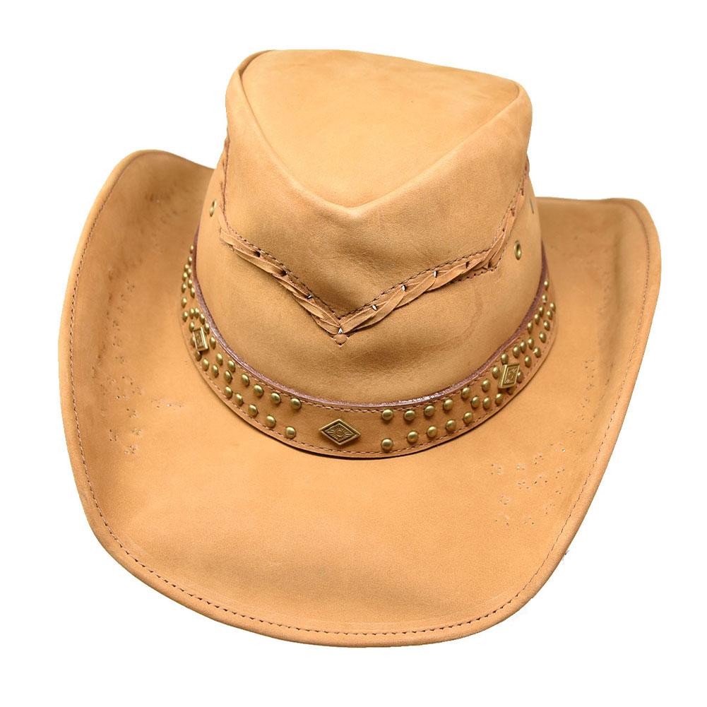 BULLHIDE Women Hidden Pleasures Honey Cowboy Hat (4023)