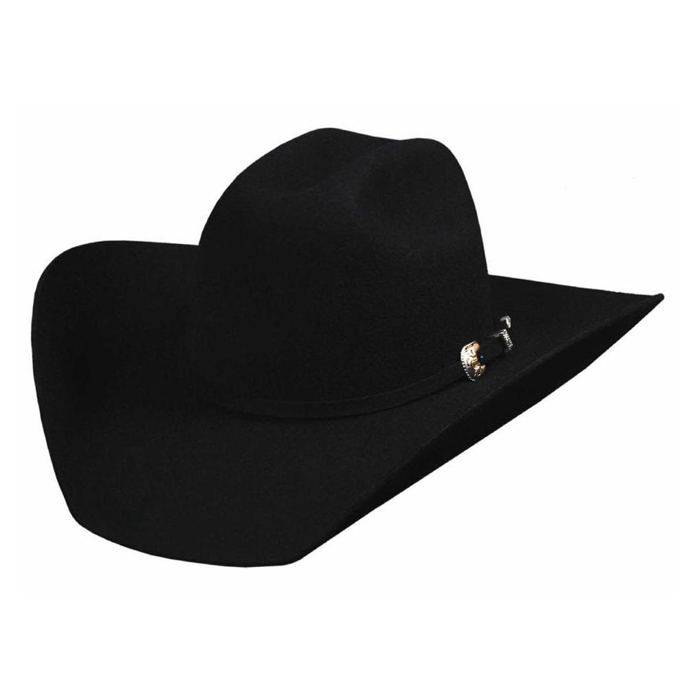 BULLHIDE Kingman 4x Cowboy Hat