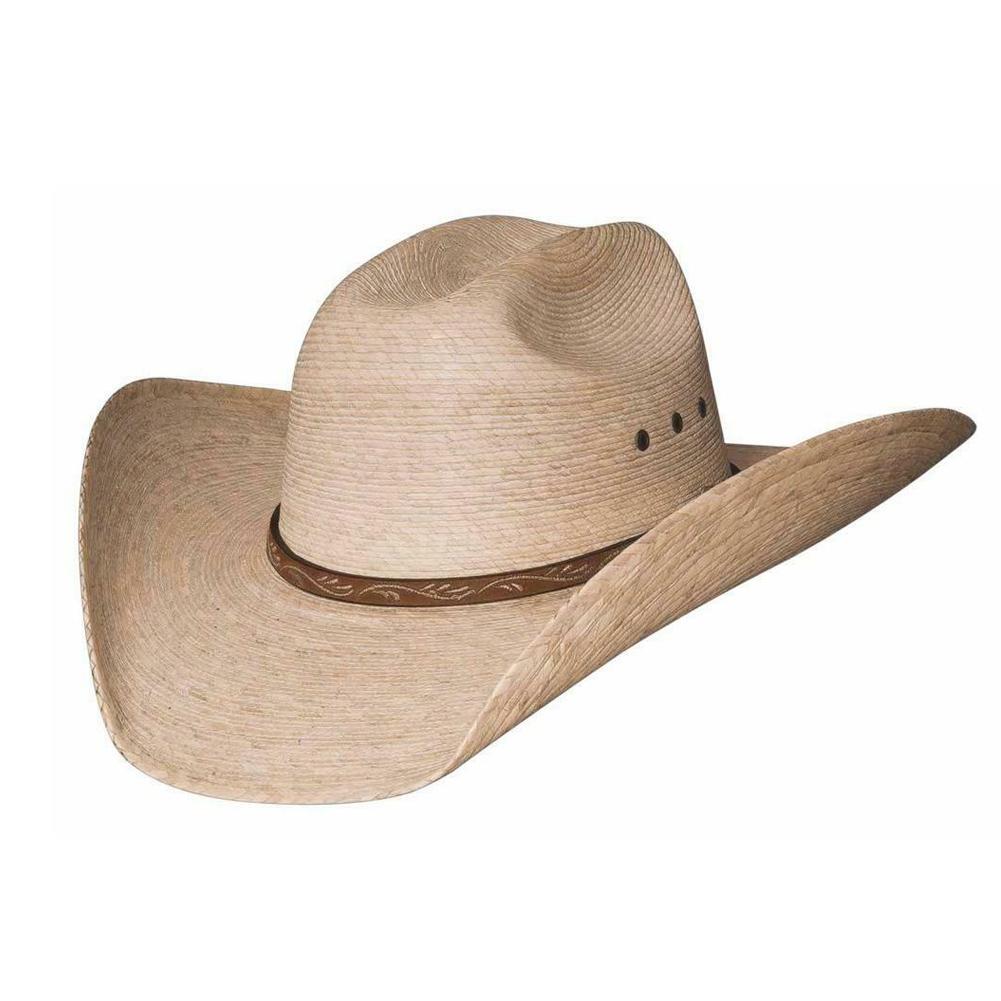 BULLHIDE Jason 10x Natural Cowboy Hat (2432)