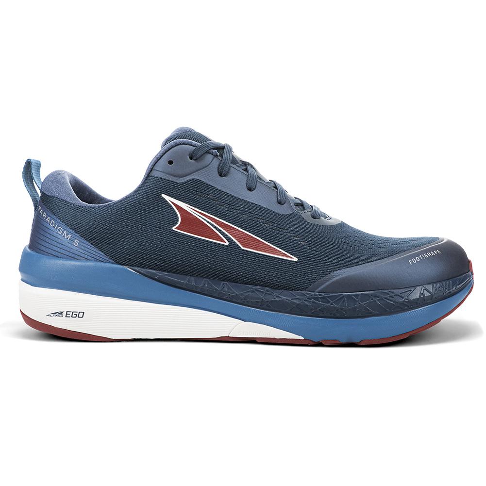 ALTRA Men's Paradigm 5 Running Shoe