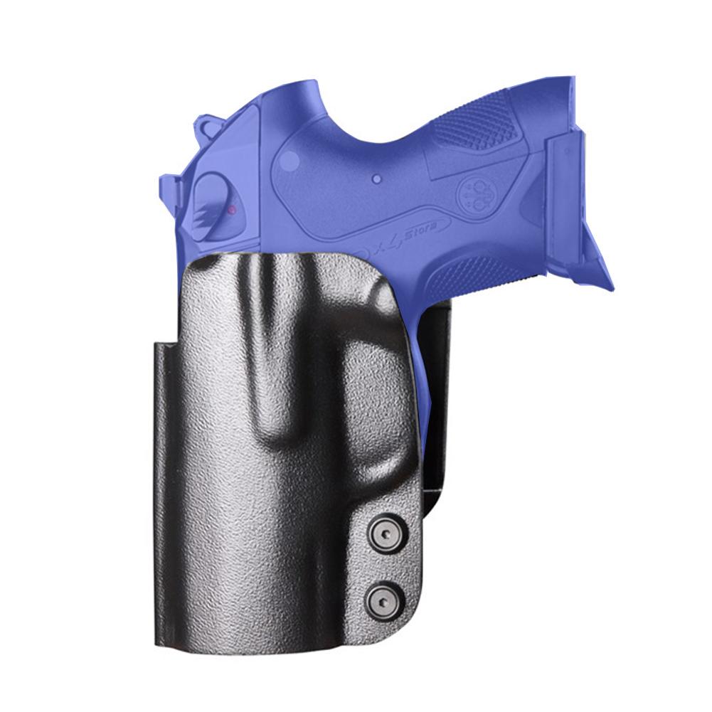 BERETTA PX4 Subcompact Left Hand ABS Holster (E00812)