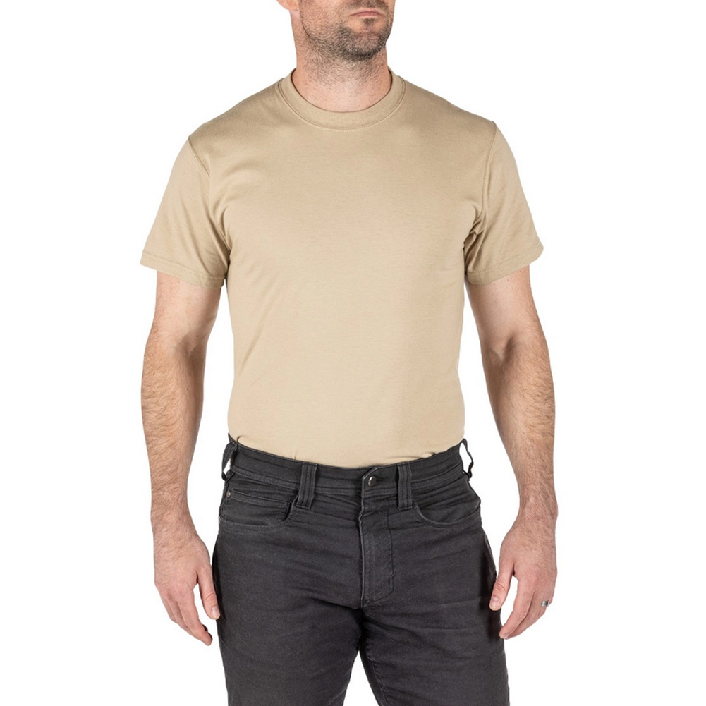 5.11 TACTICAL Utili-T Short Sleeve Crew T-Shirt 3-Pack (40016)