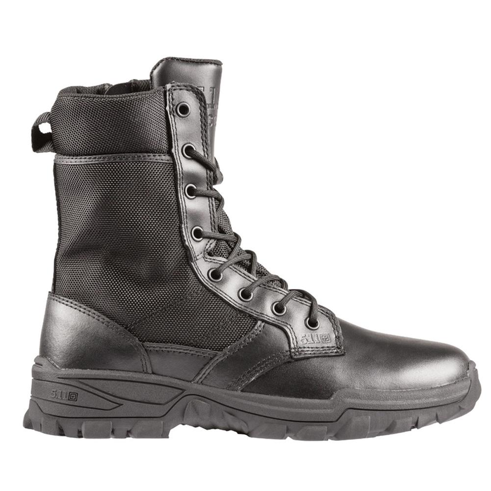 5.11 TACTICAL Speed 3.0 Urban Black Side-Zip Boot (12336-019)
