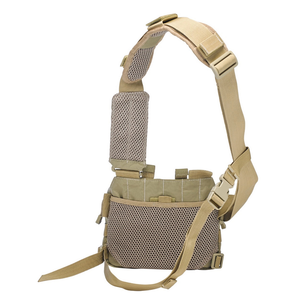 5.11 TACTICAL 2-Banger Bag (56180)