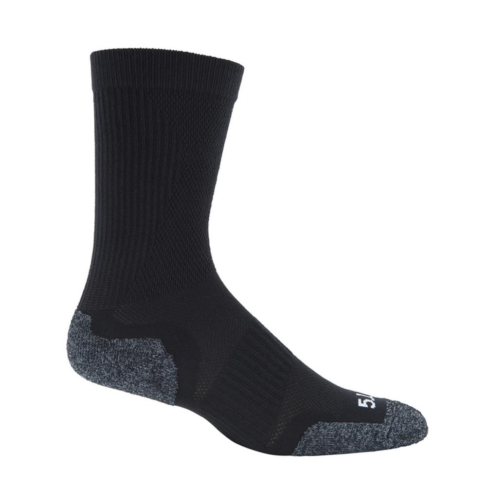 5.11 TACTICAL Slip Stream Crew Sock (10033)