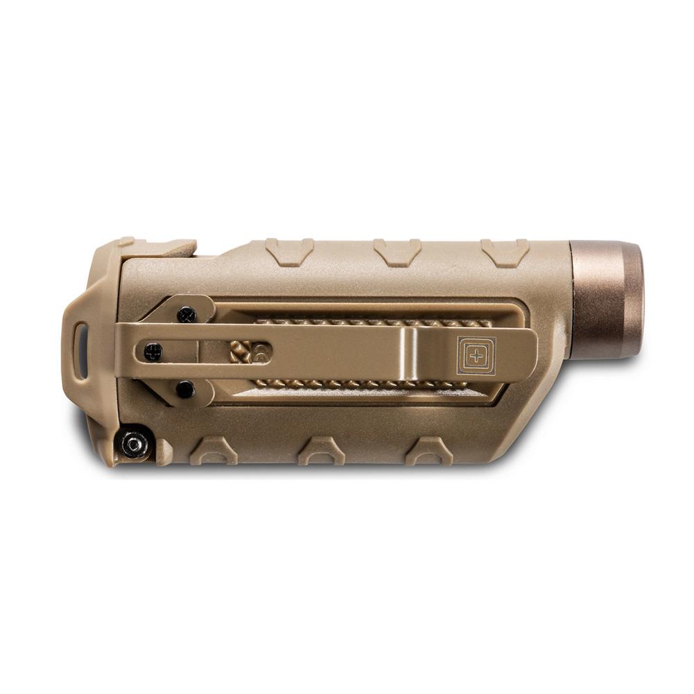 5.11 TACTICAL EDC 2AAA Flashlight (53383)