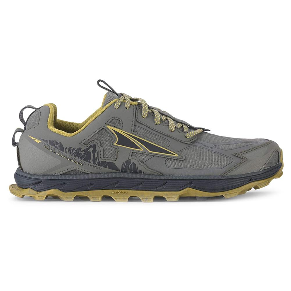 ALTRA Men's Lone Peak 4.5 Trail Running Shoe