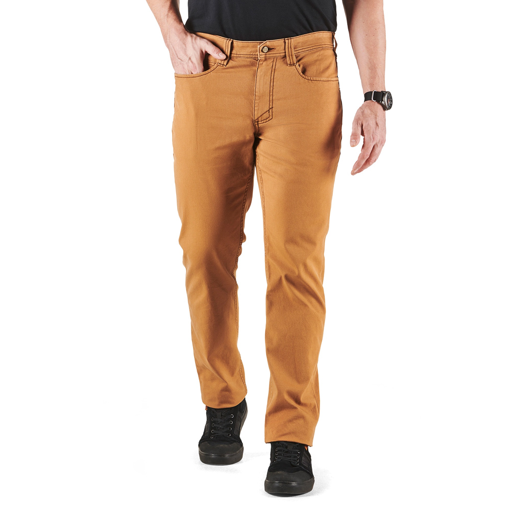 5.11 TACTICAL Men's Defender-Flex Range Pant (74517)