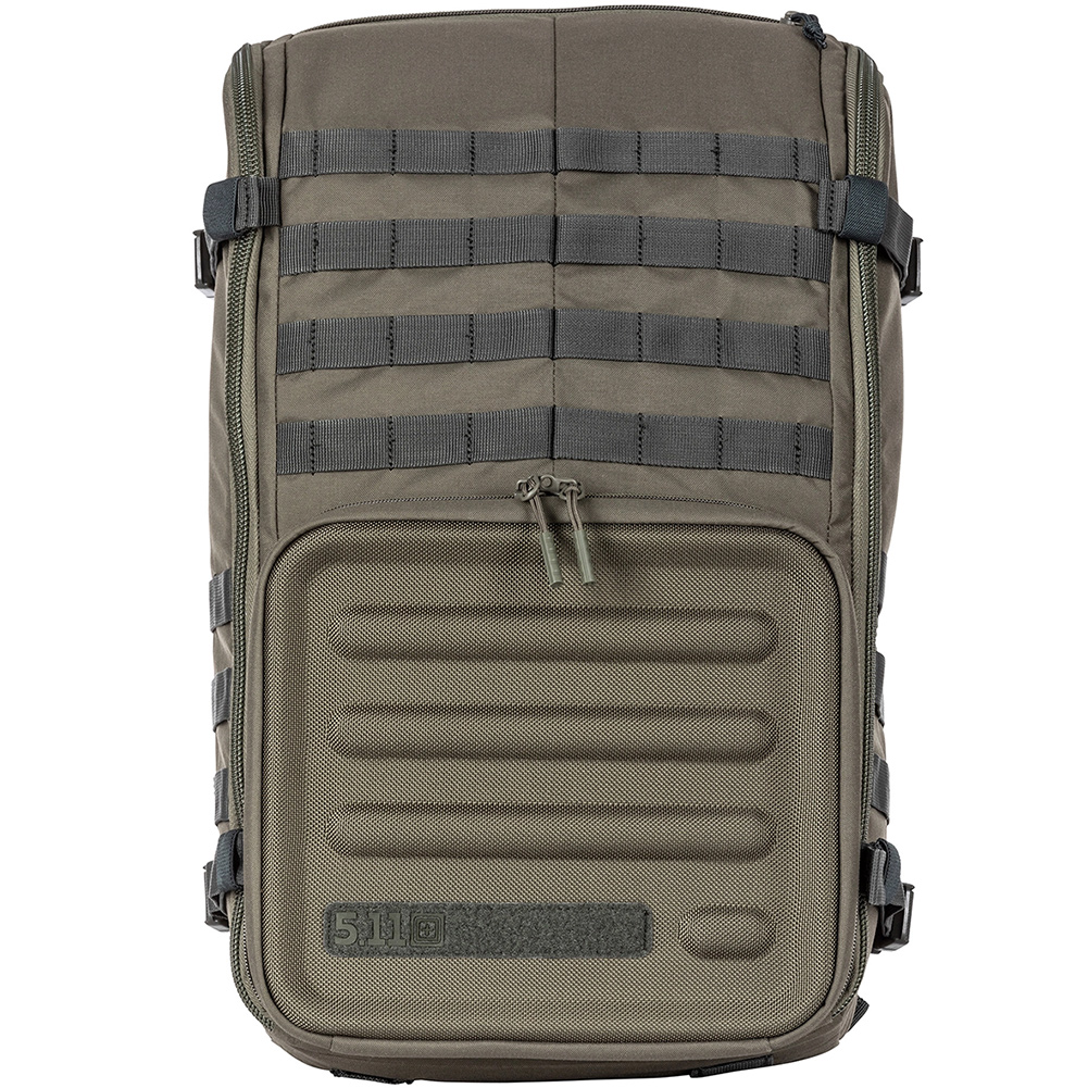5.11 TACTICAL Range Master Backpack Set (56496)