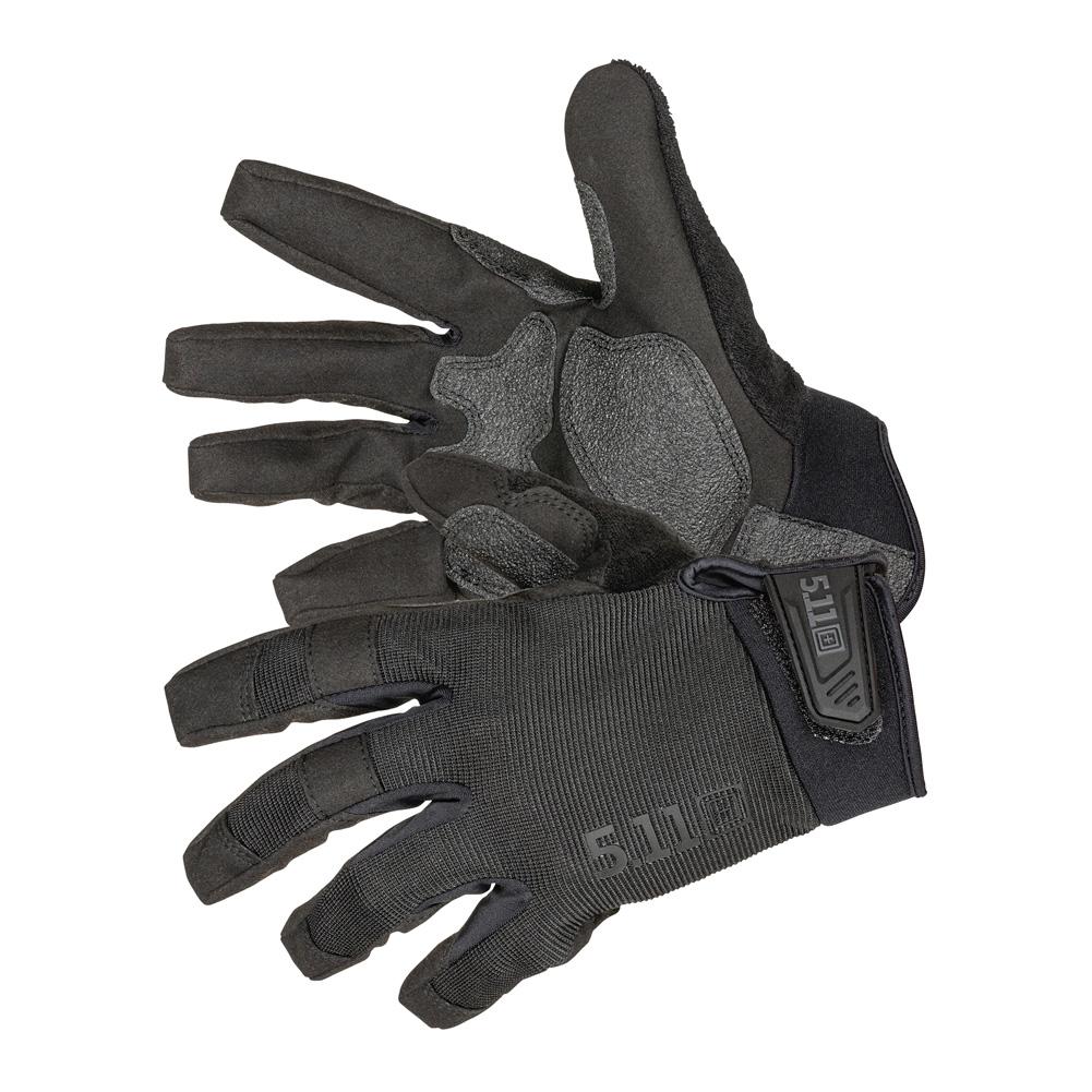 5.11 TACTICAL Tac A3 Black Glove (59374-019)