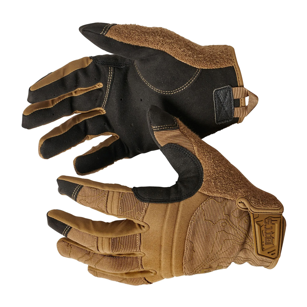 5.11 TACTICAL Competition Shooting Glove (59372)