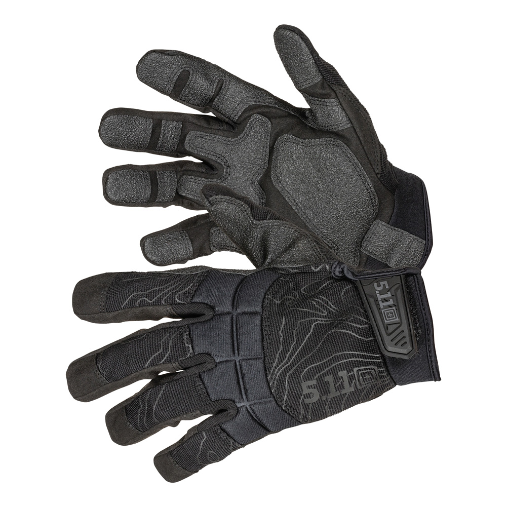 5.11 TACTICAL Station Grip 2 Black Glove (59376-019)