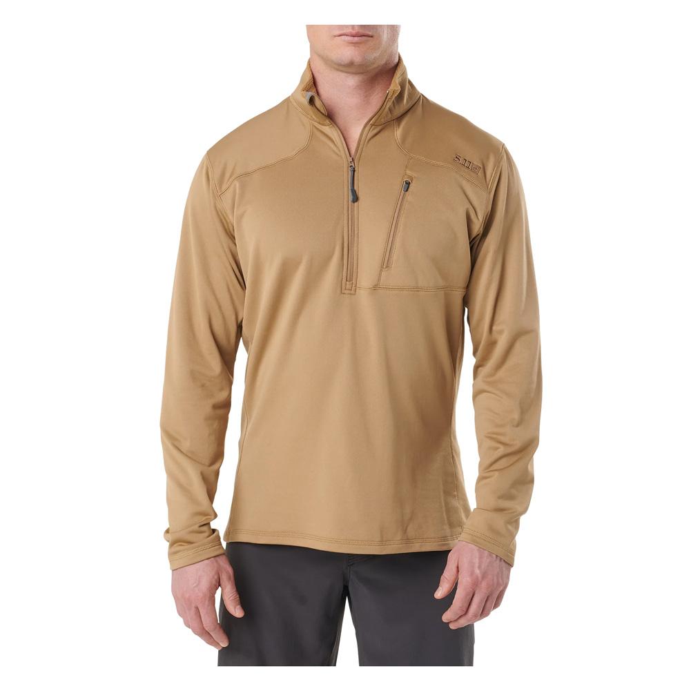 5.11 TACTICAL Recon Half Zip Fleece Shirt (72045)