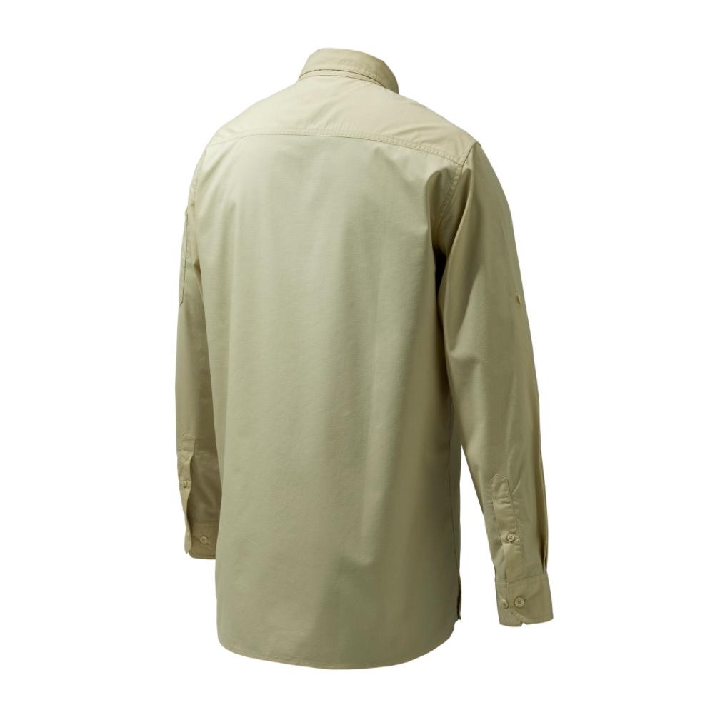 BERETTA Vic Fieldtac Long Sleeve Shirt