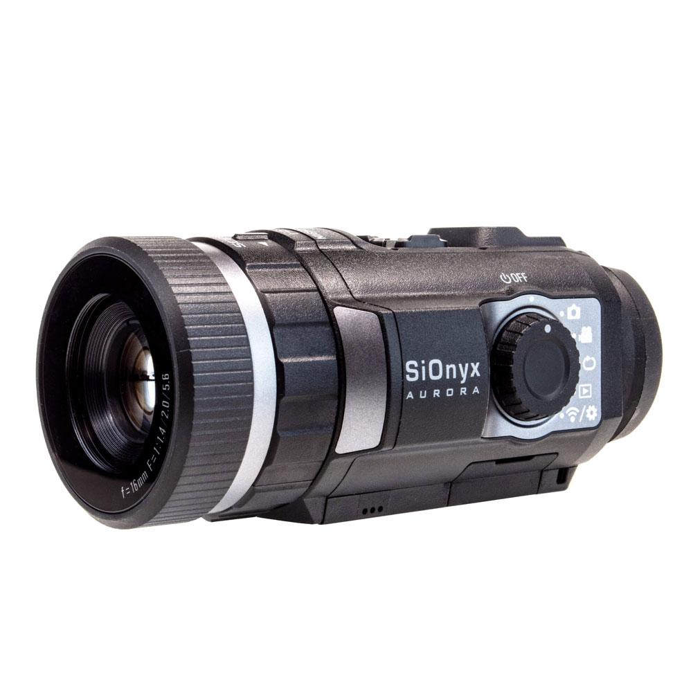 SIONYX Aurora Black Night Vision Camera (C011600)