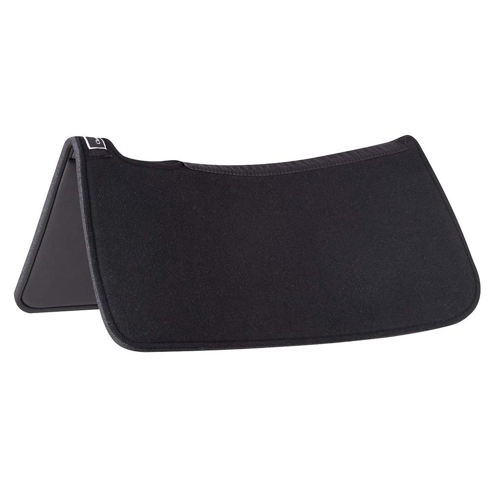 CLASSIC EQUINE ContourPedic Reiner Saddle Pad (COPRCB)