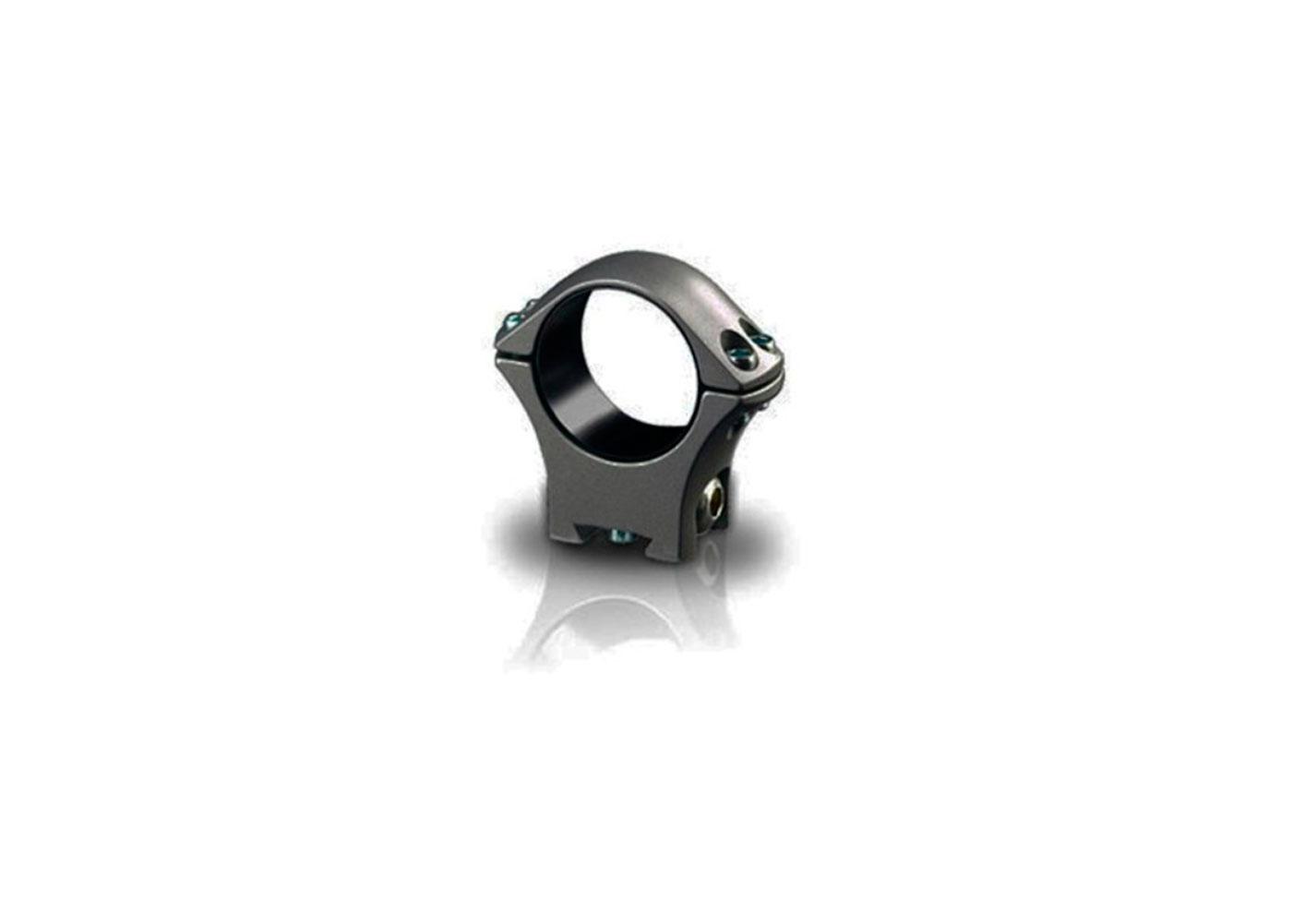 BERETTA Saco Optilock 30mm Low Blue Ringmounts (S1701904)