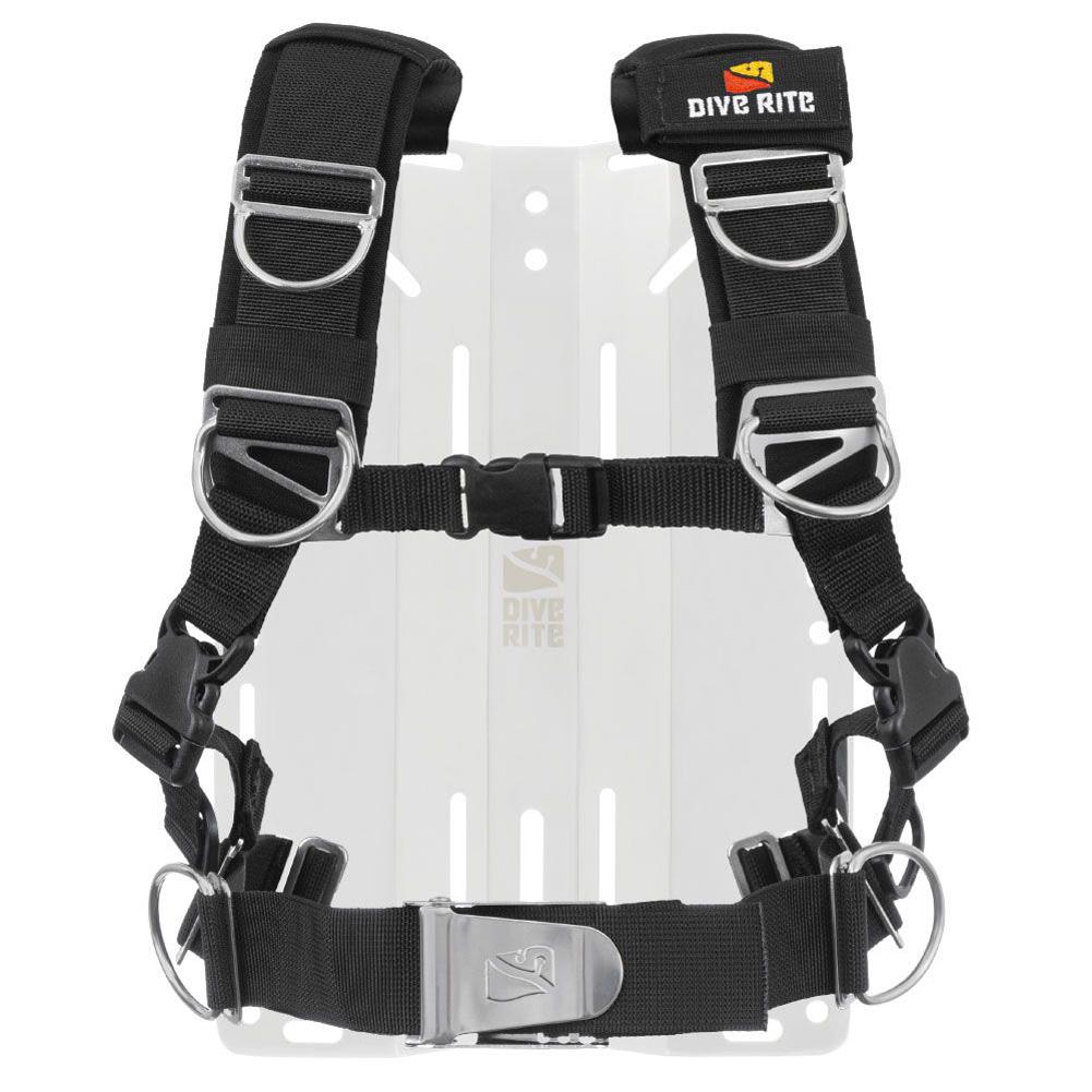 DIVE RITE Transplate Harness (T3550)