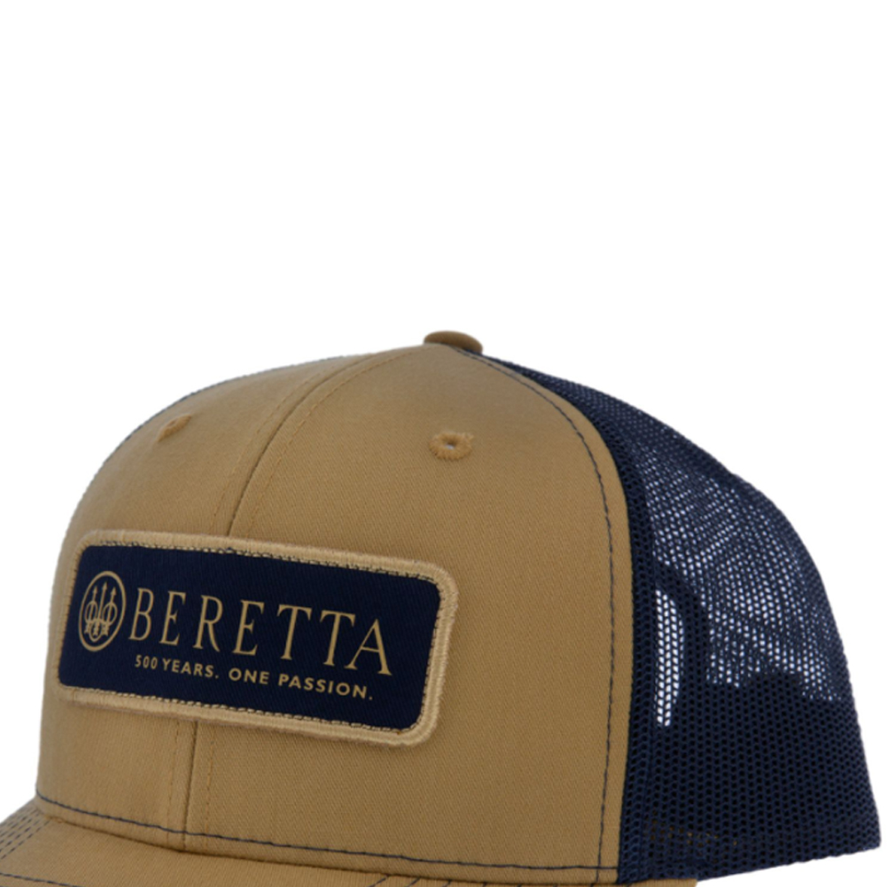 BERETTA Heritage 112 Trucker Hat