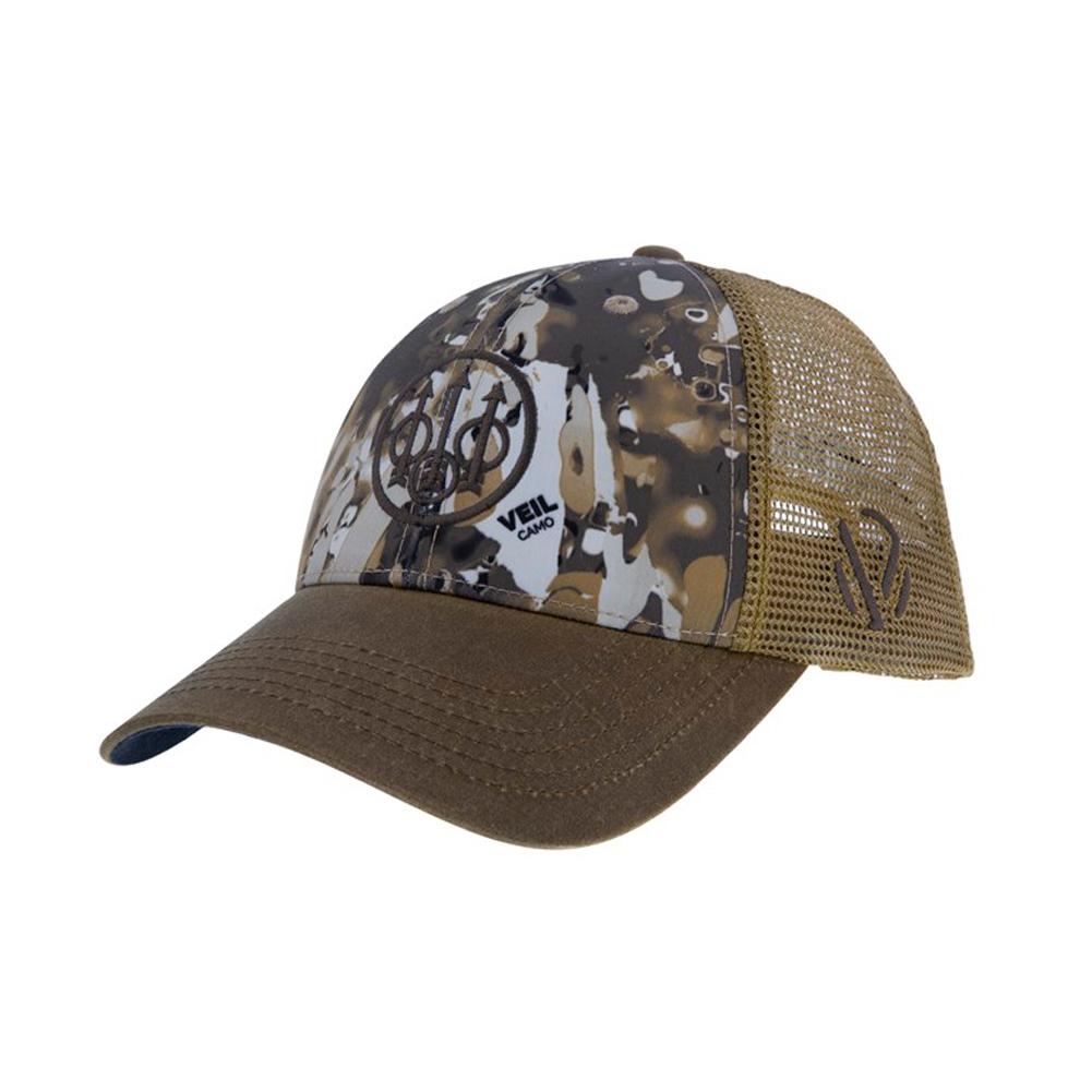 BERETTA Veil Avayde Trucker Hat (BC042T151508B3)