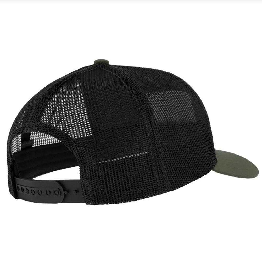 BERETTA Field 112 Logo Trucker Hat (BC024T16750)